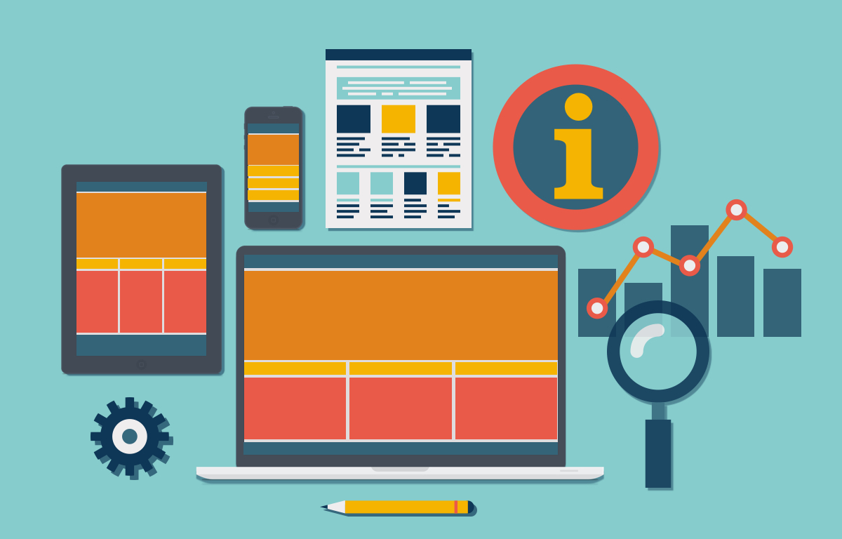 Three trends that changed the way we design and build for Building design website